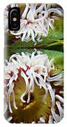 Anenome Reflection IPhone Case