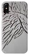 Angel - Tile IPhone Case