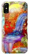 Angel Gate IPhone Case