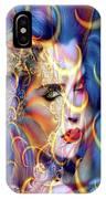 Angelic Beauty IPhone Case