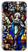 Angelic Scene IPhone Case