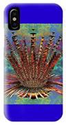Angels Crown-cosmic Stew IPhone Case
