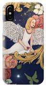 Angels Dream IPhone X Case