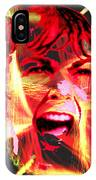 Anger Management IPhone Case