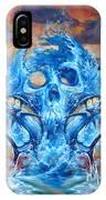Angler Heat II IPhone Case