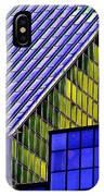 Angles In The Sky IPhone Case