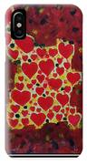 Ango Love IPhone Case