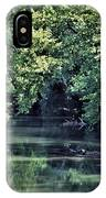 Antietam Creek IPhone Case