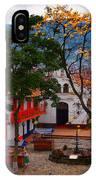Antioquia IPhone Case