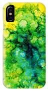 Anxiety Garden IPhone Case