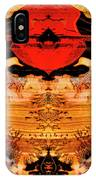Apache Picture Jasper IPhone Case