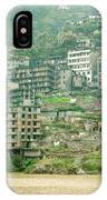 Apartments, China IPhone Case