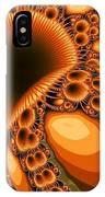 Apis Dorsata IPhone Case