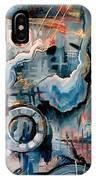 Apocalypse IPhone Case