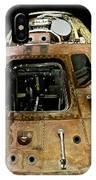 Apollo 11 Lunar Lander IPhone Case