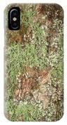 Appalachian Arbor Flora IPhone Case