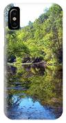 Appalachian Mirror II IPhone Case