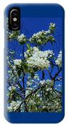 Apple Blossoms # 2 IPhone Case