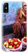 Apple Seller IPhone Case
