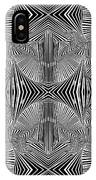 Apprehensions IPhone Case