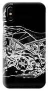 Aprilia Smv 900 Dorsoduro IPhone Case