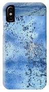 Aqua Art Cube IPhone Case