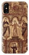 Aragon: Jesus & Disciples IPhone Case