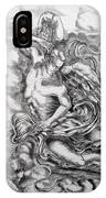 Arch Angel IPhone Case