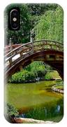 Arched Bridge IPhone Case