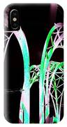 Arches 3 IPhone Case