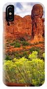 Arches Landsape 2 IPhone Case
