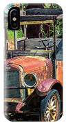 Archies Chevolet Taos Nm IPhone Case