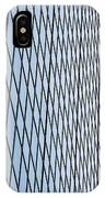 Architectural Abstract - 4 IPhone Case