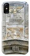 Architectural Detail IPhone Case