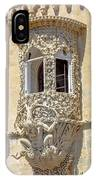 Architecture Background Sintra IPhone Case