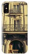 Architecture In Paris IPhone Case