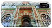 Architecture Of Odessa 3 IPhone Case