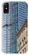 Architextures IPhone Case