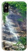 Arethusa Falls IPhone Case