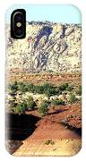 Arizona 18 IPhone Case