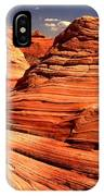 Arizona Desert Landscape IPhone Case