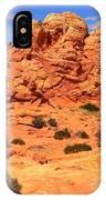 Arizona Elegance IPhone Case