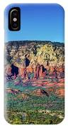 Arizona Rest Stop IPhone Case