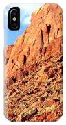 Arizona Sandstone IPhone Case