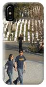 Arlington National Cemetery IPhone Case