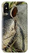 Armadillo By Morning IPhone Case