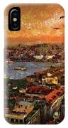 Art Beautiful Views Exist Fragmented IPhone Case