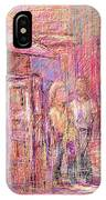 Art Show IPhone Case