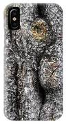 Art Within A Tree IPhone Case