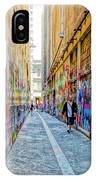Artalley IPhone Case